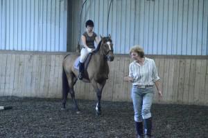 Clinic - The Rider @ Water Farm | Raydon | England | United Kingdom