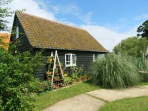 Waterfarm Clubhouse